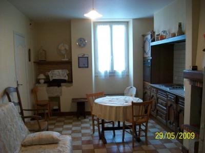 appartement location de vacances 32